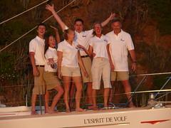 British Virgin Islands 2007 930 (Garrett Vonk) Tags: travel vacation sailing bvi britishvirginislands moorings 2007xmascalendars