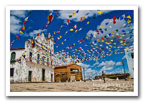 São José do Desterro, São Luís (by Tony Gálvez)