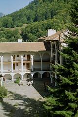 Rila Monastery (Gigita.) Tags: monastery bulgaria rila rilskimonastery