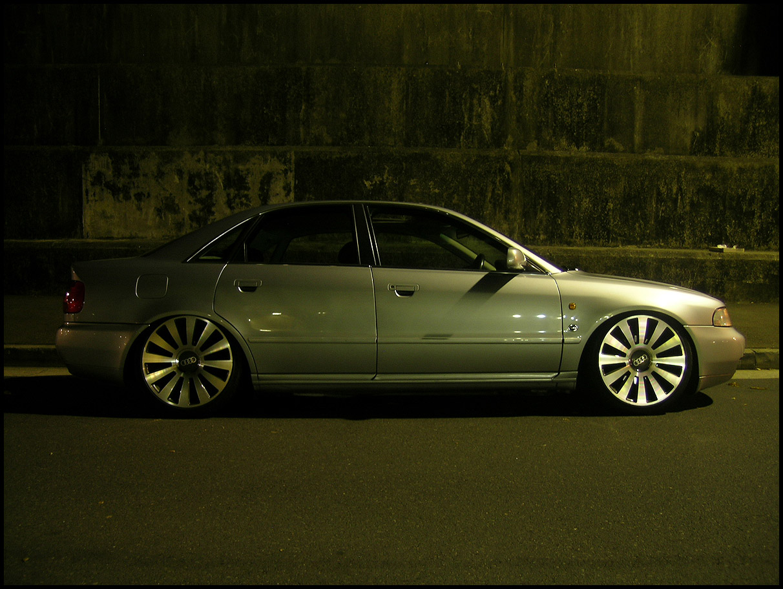 FS - Audi A4 Quattro  Audi A On Rims on 1997 audi wheels, 1997 audi s4, 1997 audi cabriolet, 1997 audi interior, 1997 audi quattro awd,