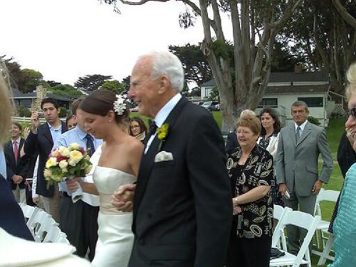 Kristin and Grandpa