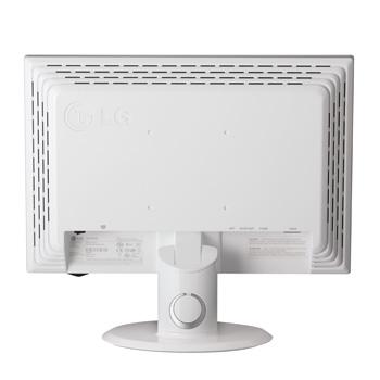 LG L196WTQ-WF Digital LCD Monitor