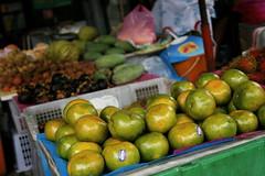 Fruit Market (supercake) Tags: bangkok mandarinoriental katecohen fruitthailand