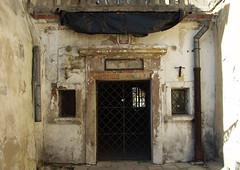 Synagoga (zwire) Tags: polsko