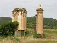 Vestiges d'El Balaas