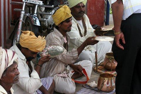 Mendicants Gopalaswamybetta