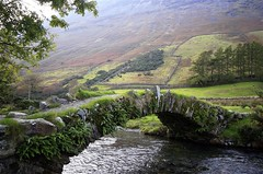 "Bridge @ Wasdale Head ""Lake District"" (Nala Rewop) Tags: uk bridge england water river walking interestingness bravo stream lakes lakedistrict explore climbing cumbria wasdale wasdalehead simongarfunkel abigfave holidaysvacanzeurlaub firsttheearth wowiekazowie superhearts flickrelite photomiami photographinglandscapes"