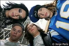 Tokio Hotel pics!!