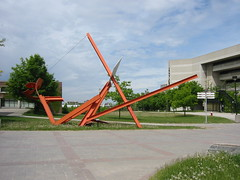 Art at York University