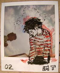 Polaroid MT 02