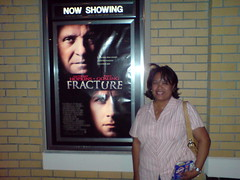 Fracture was good