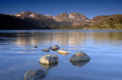 June Lake (wmchu) Tags: california lake topf25 topv111 1025fav ilovenature 100v10f junelake easternsierra