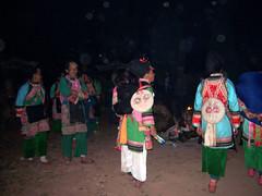 the bai ceremony (cultureshock013) Tags: china women ceremony bai