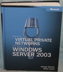 Deploying Virtual Private Networks With Micros...