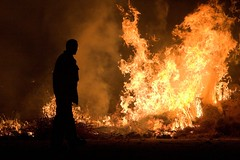 Wall-o-fire (jauderho) Tags: 2005 california usa 20d topv111 canon topv333 jauderho jhoshow