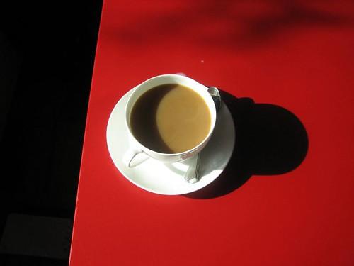 022006 Coffee, CNN Turk
