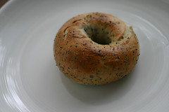(minato) Tags: homemade bagel