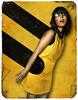 Raquel (Ram!) Tags: madrid canon friend venezuela raquel ram yellowdress ramfotografia elitegirl