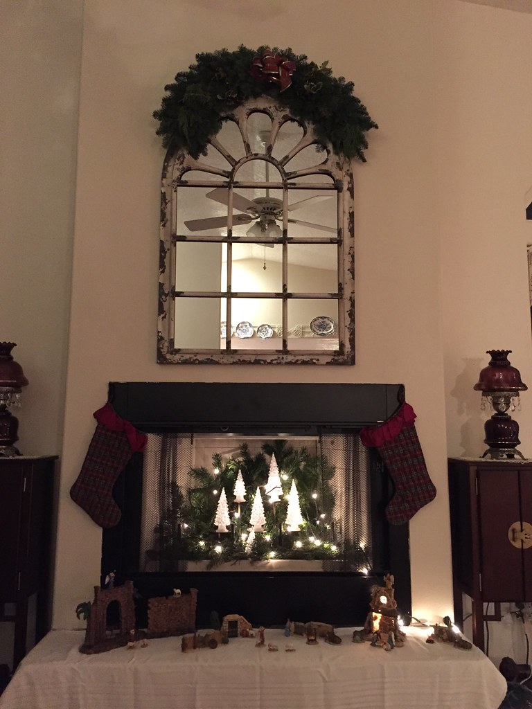 the world u0027s most recently posted photos of fireplace and stockings