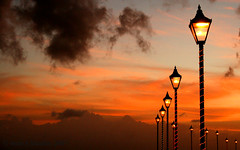 posted (notnA) Tags: sunset beautiful great posted excellent barbados caribbean lamps posts stpeter speightstown westindies 1on1photooftheday aplusphoto