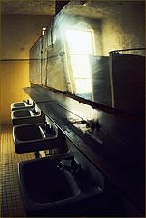 L.T. 01.pu (romasteel) Tags: deleteme5 deleteme8 deleteme deleteme2 deleteme3 deleteme4 deleteme6 deleteme9 abandoned deleteme7 bathroom top20decay washingtondc saveme saveme2 deleteme10 prison jail abandonment top20xpro correctionalfacility lortonprison
