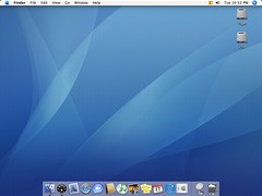 Desktop (Oscar Mota) Tags: macintel osx86 apple intel