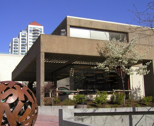 New Westminster Library