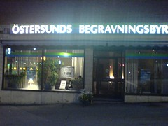 Östersunds Begravningsbyrå