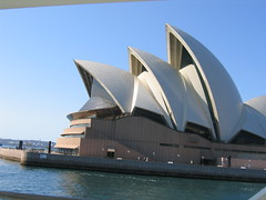 Sydney Opera House, 0508 (aceman77) Tags: august 2005 manly palmbeach barrenjoey northhead