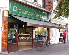Picture of Richardson's, W5 4QJ