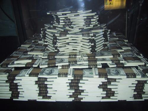 million dollar retirement