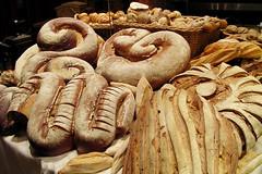 Bread (jillmotts) Tags: bread geotagged bakery boulangerie parislasvegas geo:lat=36112709 geo:lon=115170343 jillmotts
