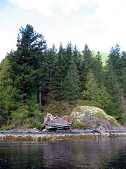the brothel (Vida Morkunas (seawallrunner)) Tags: mountains water birds kayak adventure kayaking seals indianarm brothel cwall seawater