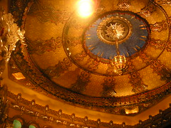 Wall to Ceiling (SNWEB.ORG Photography, LLC.) Tags: detroit theater theatre fox architecture ornate auditorium old bl chowardcrane foxtheater preservation restoration art plaster architect predepression preservationwayne theatretour theatertour theatretour2005 theaters building bldgs historic neat beautiful breathtaking variety show film mi mich michigan det 313 thed midwest city urban 3 1 usa motown motor motorcity themotorcity car town cityofdetroit detroitmichigan detroitmi detroitmich bigcity unitedstates photo photograph 1701 detroitcity automobile dtown
