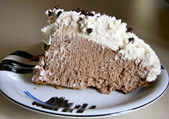 A Slice of Silk (Bubba Trout) Tags: love tag3 taggedout pie french interestingness tag2 tag1 chocolate  cream silk it iowa chips creme whip allrightsreserved desmoines urbandale machineshed i500 allrightsreserved interestingness1500