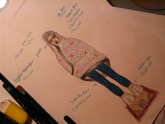 yjooz wela mayjooz? (-ViDa-) Tags: dubai uae arab caricature