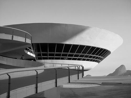 Brazil contemporary art museum
