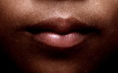 Her Lips (Yorick...) Tags: portrait people topv111 wonder asian thailand asia yorick lahu nakheu 0x4c2820