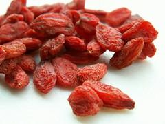 Gouqi (Lycium Chinense)