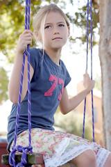 swing (sesame ellis) Tags: girl fashion children kid child play swing commercial notmykid editorial tween job racheldevinecom sedps