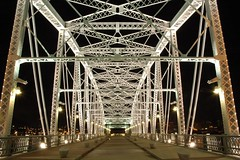 Bridge at Night 2