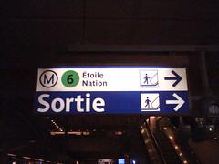 mtro (Jack the shell []) Tags: metro paristube paris mtroparisien