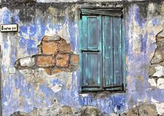 Salame' road No. 8 (ido1) Tags: road blue window sign topv111 israel telaviv topv555 topv333 bravo decay great topv999 topv222 jaffa great6 shutter topv777 great5 great4 great2 almost1 top20windows great3 weeklysurvivor urfavswindows oldjaffa almost2 great7 weeklyblog12 wowhalloffame