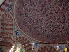 Tomb (turbeh) of Süleyman the Magnificent (birdfarm) Tags: turkey türkiye tomb istanbul ottoman İstanbul süleymaniye suleymaniye süleyman turbeh سليمان