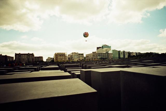 Eisenmann Memorial, Berlin