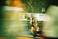 Jean Talon Musique (Prof-B) Tags: metro color rateme17