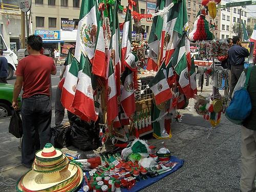 Mexicaneidad
