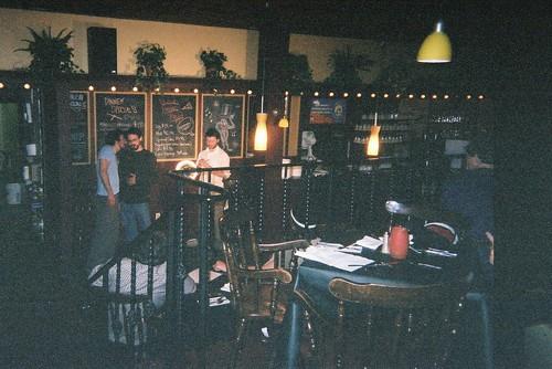 The Improv Supper Club