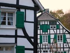 IMG_5877-1 (Andreas Reinhold) Tags: beautiful architecture germany architektur nrw bergischesland fassade fachwerk gruiten mettmann