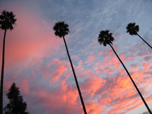 Off The Beaten Track In…Los Angeles